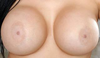 Ortalama göğüsleri.
